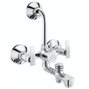 Prince 3 In 1 Wall Mixer L Bend